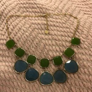 Talbots bauble necklace